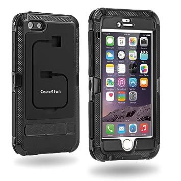 iphone 6 coque kickstand