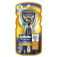 Gillette Fusion Proglide Flexball Power Men's 1 Razor with 1 Razor Blade