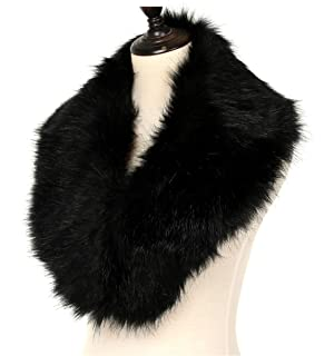 3c641958e9662 Amazon.com: Futrzane Trim Hood Faux Fake Fur Hood Winter for Jacket ...