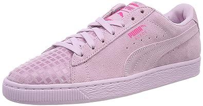Puma Damen Suede Classic Street 2 WN's Sneaker