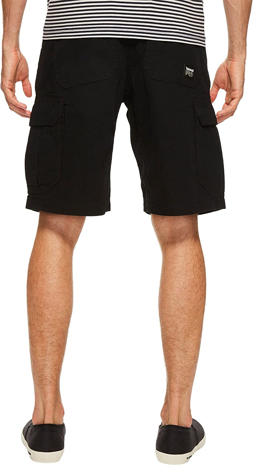 Timberland Mens Work Warrior Ripstop Utility Short