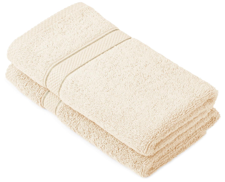 Pinzon by Amazon Handtuchset aus Baumwolle, Baumwolle, Baumwolle, Wedgewood-Blau, 2 Bade- und 4 Handtücher, 600g m² B00MEAZ4RI Handtücher 55431f