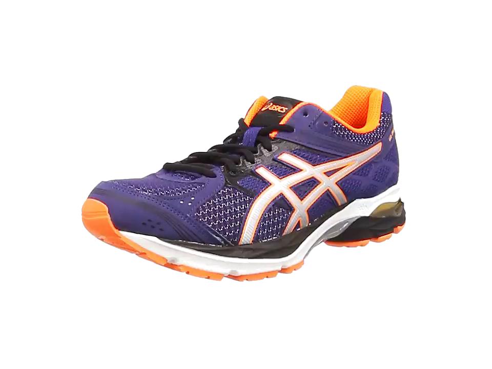 Asics Gel Pulse 7 - Zapatillas de Running, Multicolor, Talla 44.5: Amazon.es: Zapatos y complementos