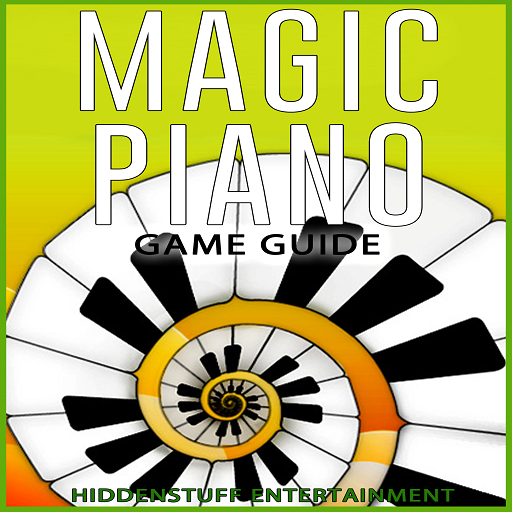 MAGIC PIANO UNOFFICIAL GAME CHEATS