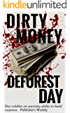 Dirty Money: A Bob Justice Thriller