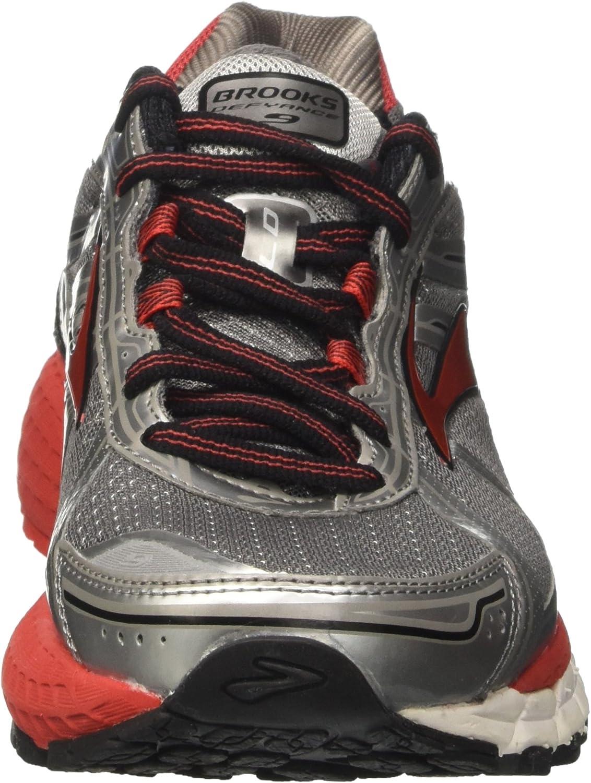 Brooks Defyance 9 Chaussures de Running Comp/étition Homme