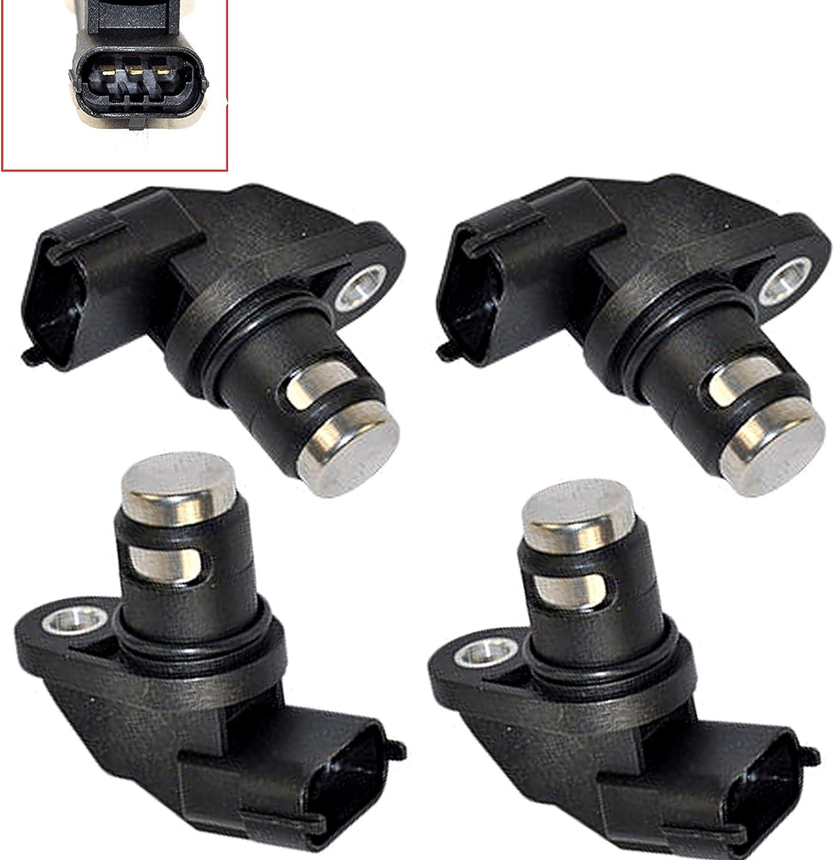 Camshaft Position Sensor For New Mercedes Benz Series C E G GL LM R S SL SLK