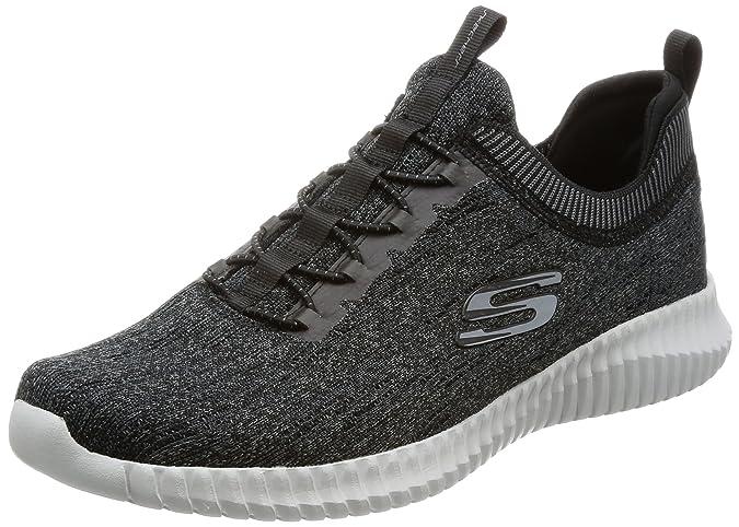 Skechers Herren Elite Flex 52642 gybk Sneaker