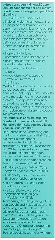 Amazon.com: Rodial Cougar Skin Zero Gravity Booster Cream, 1.01 fl. oz.: Luxury Beauty