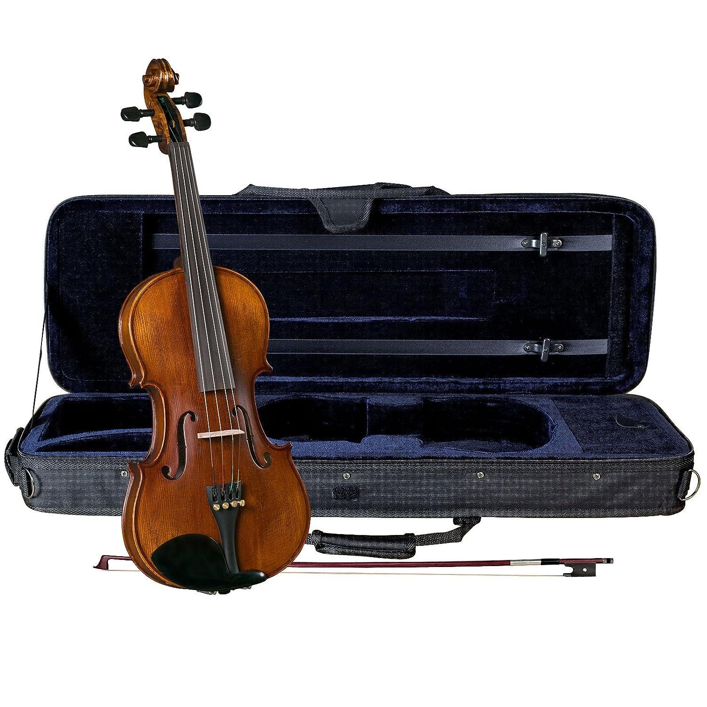 Cervini HV-700 Educator Violin Outfit - 4/4 Size Cremona