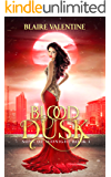Blood Dusk: A Paranormal Reverse Harem Romance (Sons of Midnight Book 1)
