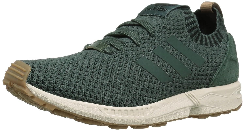 adidas Originals Men's Zx Flux Sneaker B01HHGPTXM 10.5 M US|Utility Ivy Utility Ivy Gum