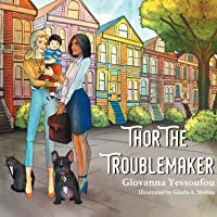 Thor the Troublemaker