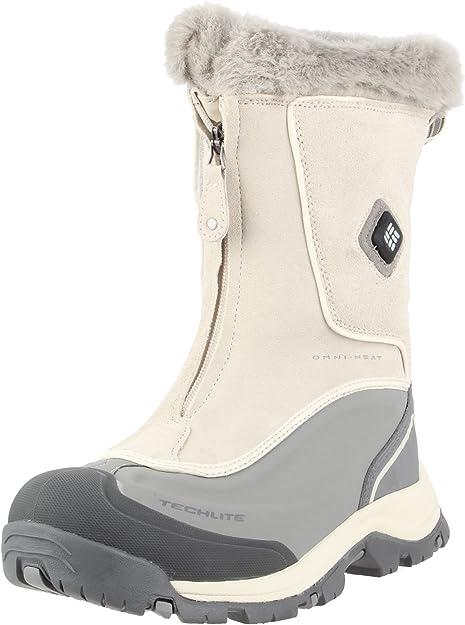 Columbia Sportswear Women's Bugaboot Plus Zip Electric Cold Weather Boot