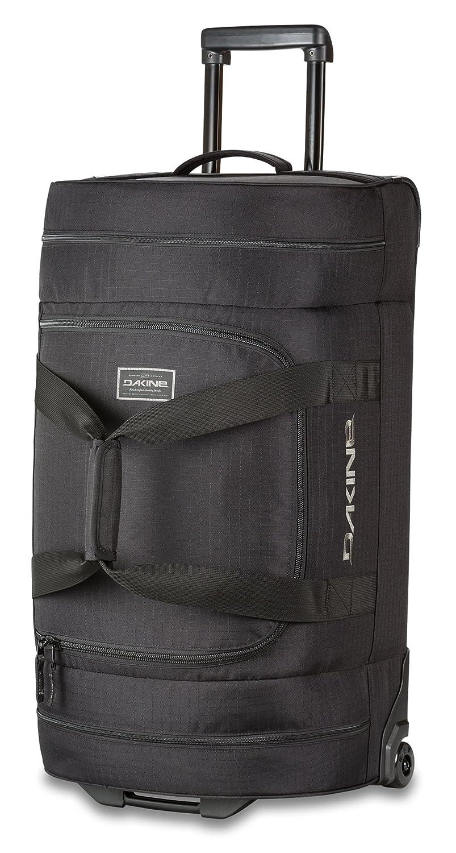 Dakine Neceser de Viaje Hombre Roller, Black, 76 x 42 x 30 cm, 90 litros, 08300175