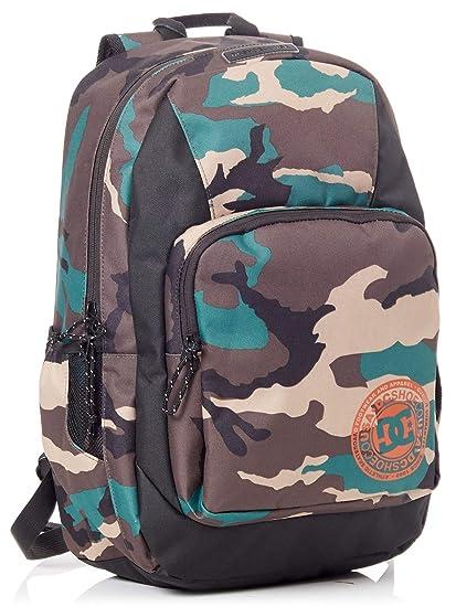 039b578eef Amazon.com  DC The Locker Backpack in Camo  Sports   Outdoors