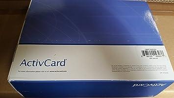 Amazon.com: activcard PCMCIA lector de tarjetas inteligentes ...