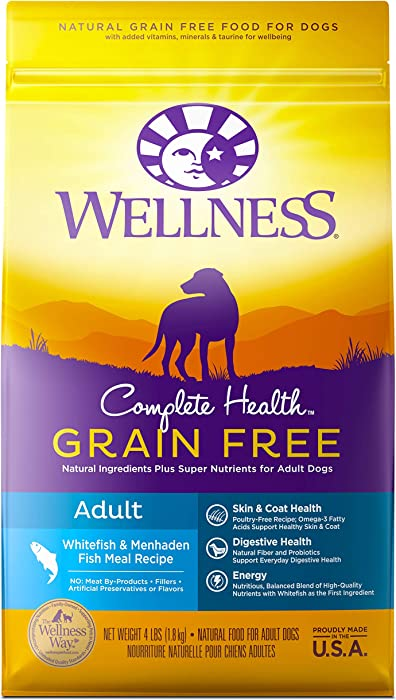 Top 10 Wellness Dog Food Adult