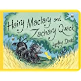 Hairy Maclary from Donaldson's Dairy (Hairy Maclary and Friends ...