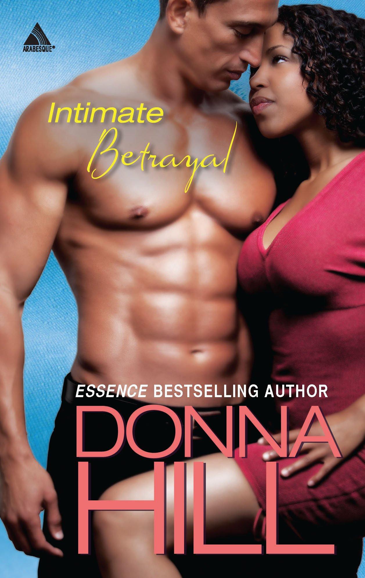 Intimate Betrayal (Arabesque) PDF