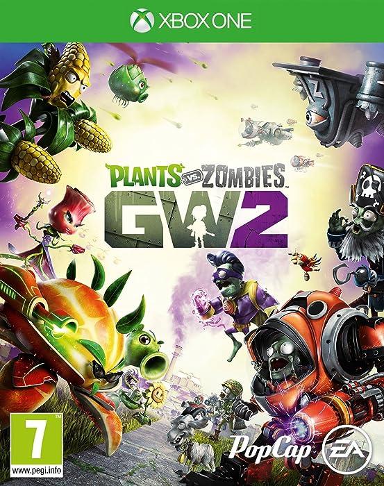 The Best Xbox With Plants Vs Zombies Garden Warfare 2