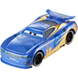 Cars 3 - Coche Next Generation Danny Swervez (Mattel DXV42)