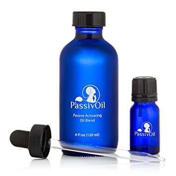 Amazon.com: Aceite pasivo.: Health & Personal Care