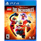 LEGO The Incredibles - PlayStation 4 Standard Edition