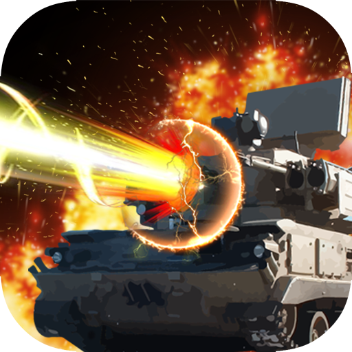 Assault Tank - Panzer Heroes Battle Arena