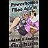 Powerhouse Flies Again (The Adventures of Powerhouse Book 1)