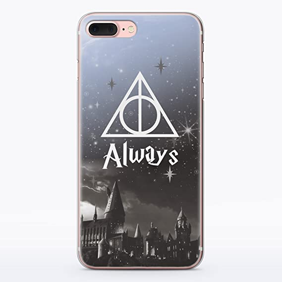 cover iphone 8 plus harry potter