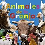 Animales de la granja (Despliega y aprende)