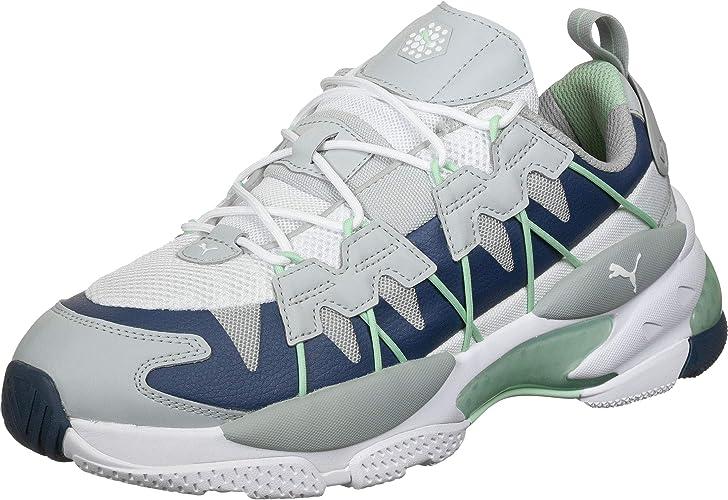 PUMA LQD Cell Omega Striped KIT Shoes