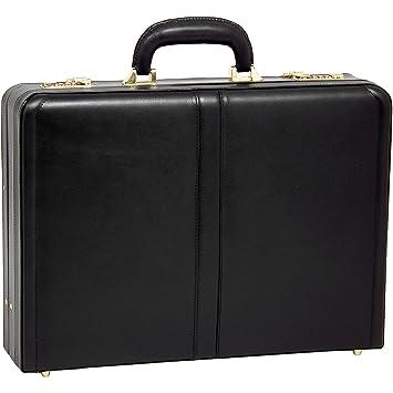 McKleinUSA Harper 80475 Etui De Transport Attache Pour Dossier Carte Visite
