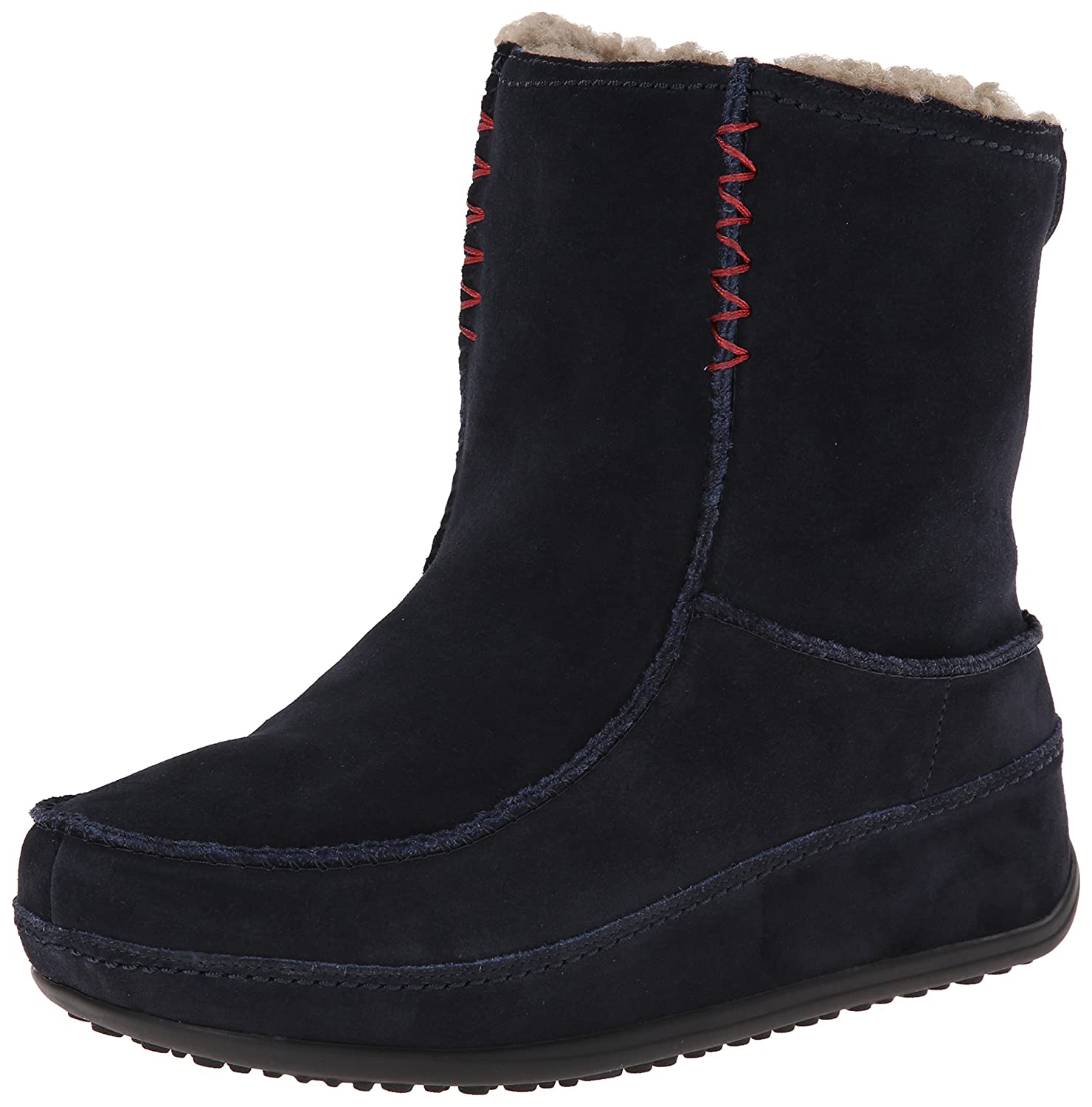 Fitflop Women's Mukluk MOC 2 Moccasin Boots