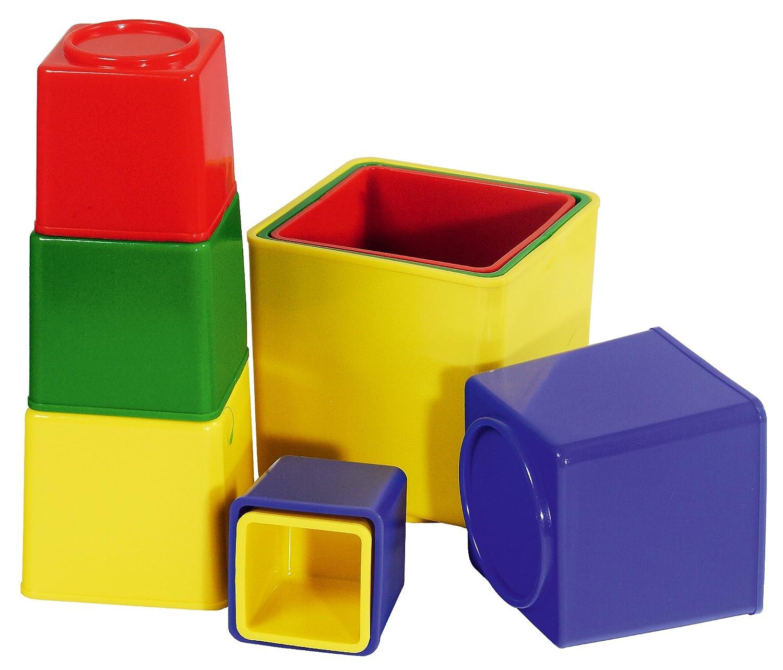 SMER 'Pyramid II Toy (Multi-Colour)