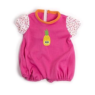 "Miniland Educational - Warm Weather Pink Pajamas - Clothing for 15 3/4"" Anatomically Correct Dolls: Toys & Games [5Bkhe1104146]"