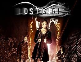 Lost Girl Staffel 1
