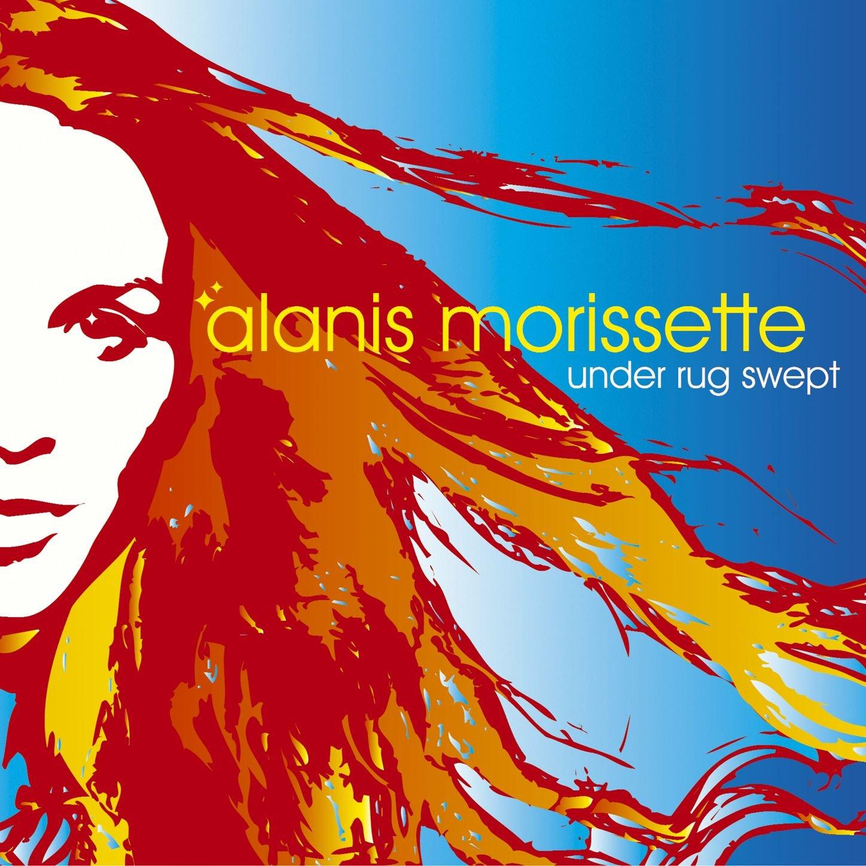 Alanis Morissette Under Rug Swept Amazon Music