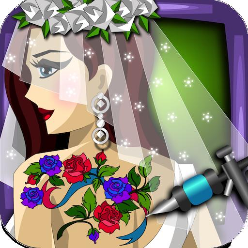 Terrific Tattoo Art Designer – Wonderful Wedding