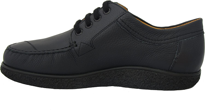 Jacoform Modelo 338 - Zapatillas de piel anchas, para hombre y ...