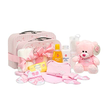 39a27899a Baby Box Shop - Baby Shower Hamper for a New Baby with Newborn ...