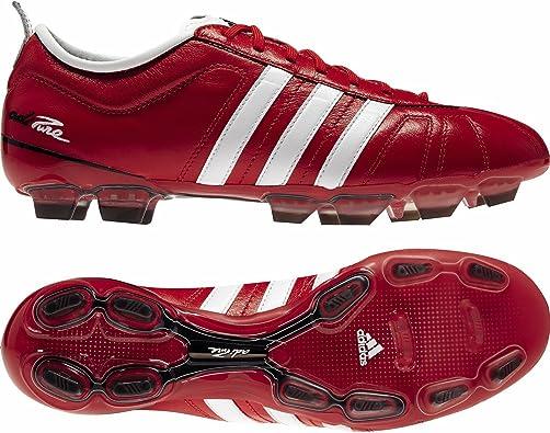 Zapatillas Football ADIDAS Adipure IV TRX FG T:44 2/3: Amazon ...