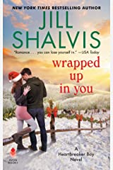 Wrapped Up in You: A Heartbreaker Bay Novel Kindle Edition