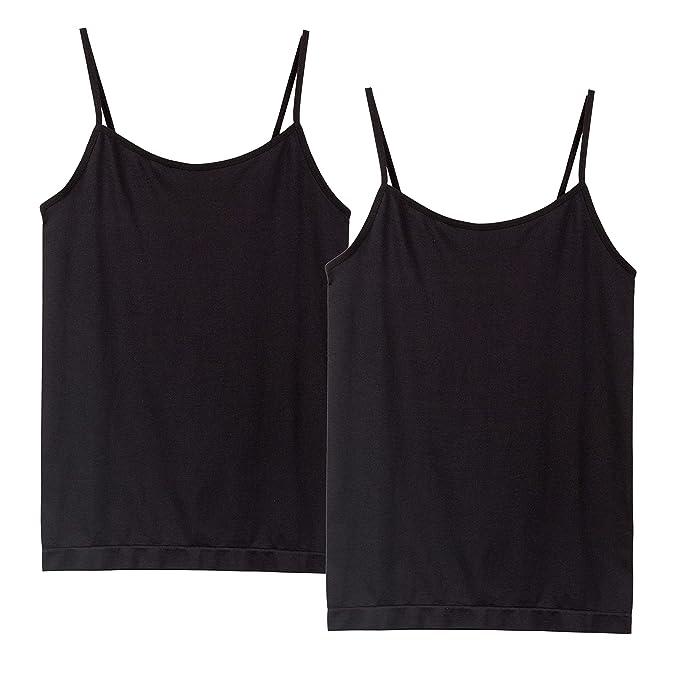 Amazon.com: JNINTH - Chaleco sin mangas de algodón para ...