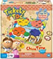 Nick Jr. Tickety Toc Chime Time Board Game