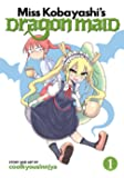 Miss Kobayashi's Dragon Maid Vol. 1