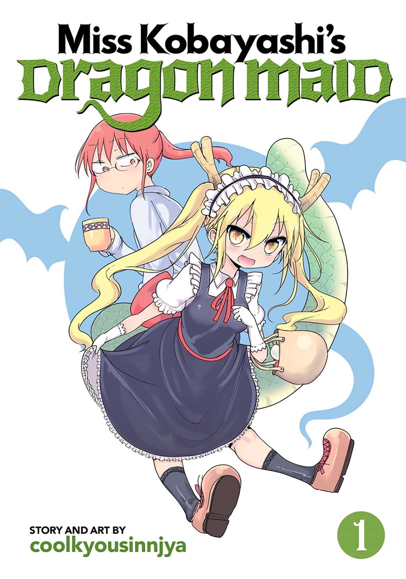 Dragon Maid Online