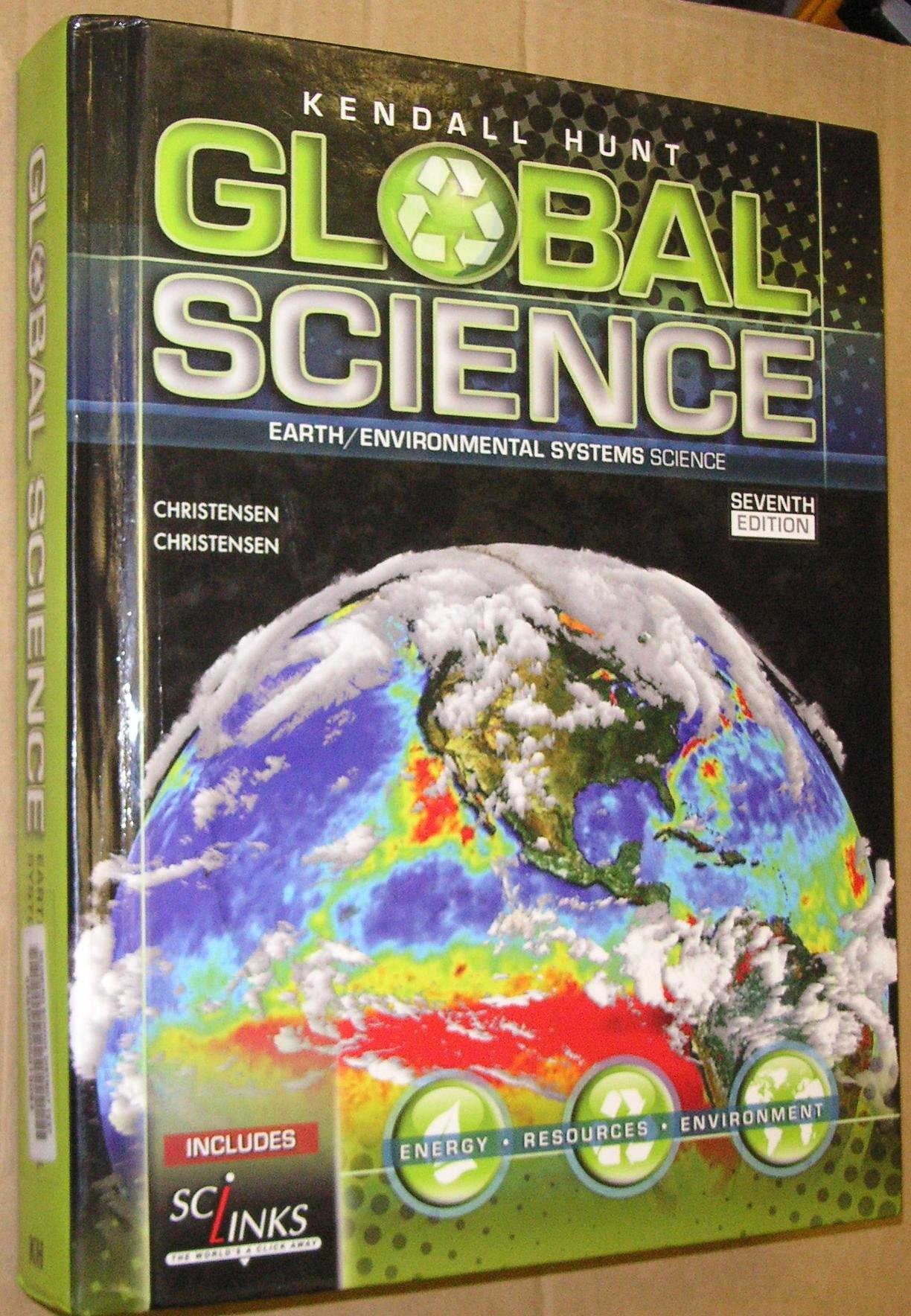 Global Science Earth and Environmental Systems Science PDF