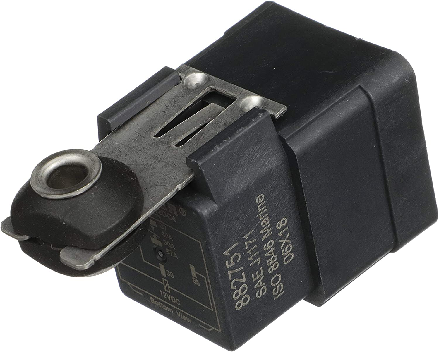 Quicksilver Power Trim Relay 882751A1 - Outboards - for 115 HP Mercury or Mariner 4-Stroke Outboards